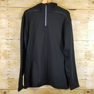 NiKE Pro Combat Hyperwarm Long Sleeve Shirt XL